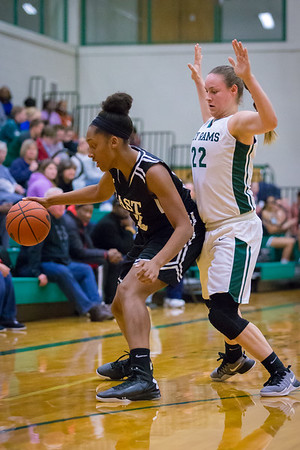 2016-12-21 | CD East @ Central Dauphin