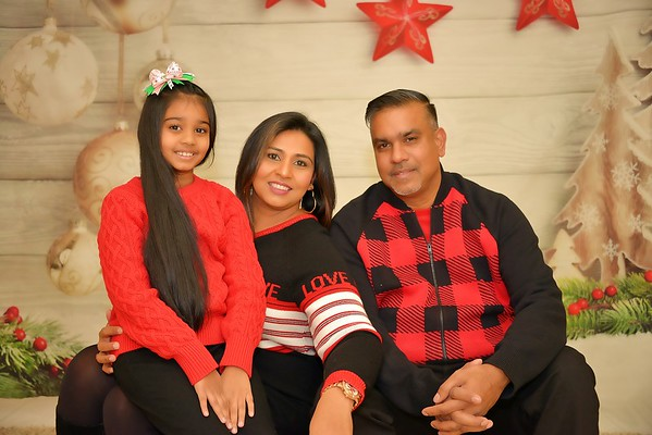 Dwarika Family 2019