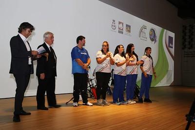 La Presentazione del Campionato presso The Nice Place - sede Nice S.p.A.