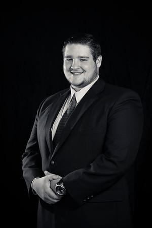 michael senior