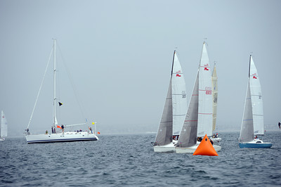 2010 Women on the Water/Women at the Helm