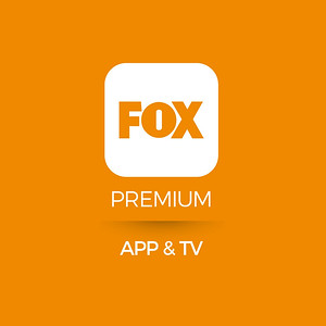 FOX Premium | Theatro NET - GIFs Animados