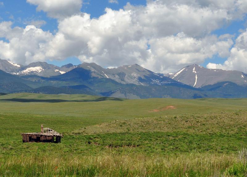 Colorado Rockies.