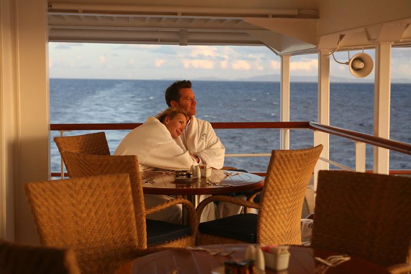 SeaDream Yacht Club - Romance