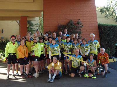 Ken's Nov. 2009 Tucson Trip