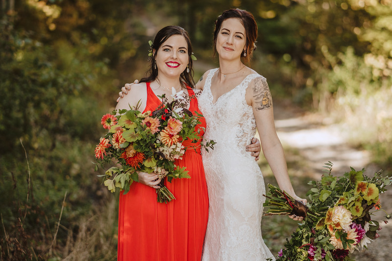 Valley View Farm Bohemian Boho Wedding Western Massachusetts Wedding Photographer 051.jpg