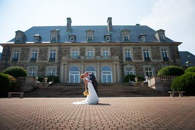 2013 | Sarah & Domenic - Wedding Photos