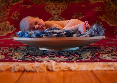 Grecco Newborn