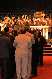 COGIC 104th HOLY CONVOCATION St. Louis