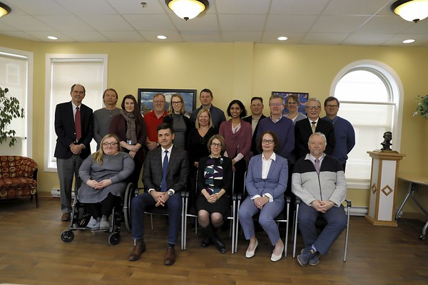 2018 Joint Board Meeting