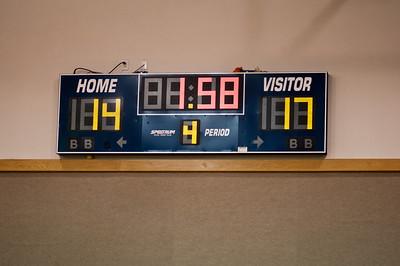 Rockets Game #6