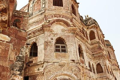 India 2014 - Jodhpur