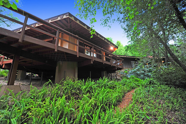 1185 Private Road | Prairie Style Nature Country Retreat in Deland, FL