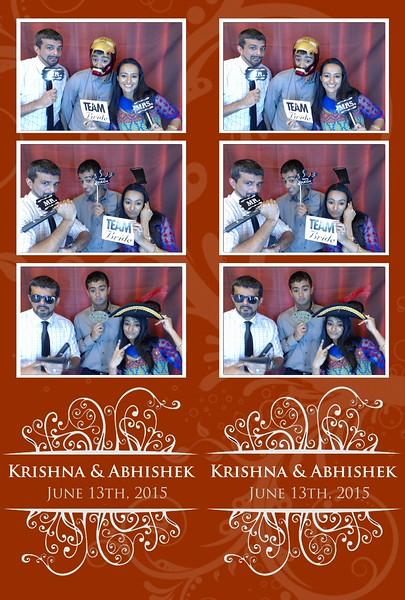 Abhishek Krishna - Custom
