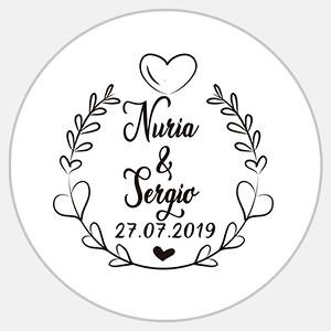 Nuria & Sergio