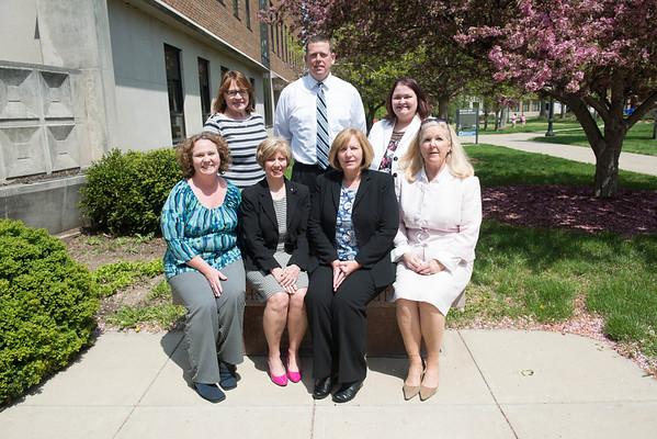 Advanced Practice Nursing Staff