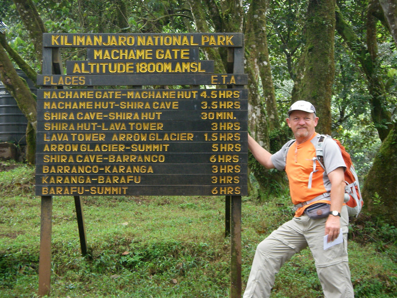 Kilimanjaro National Park has been founded in 1973 followed by declaration of UNESCO World Natural Heritage in 1987. Variation in temperatures ranging from +30 C at the bottom of the mountain to -20 C at its peak. There are two dry seasons: Mid of December - beginning of March, June - September