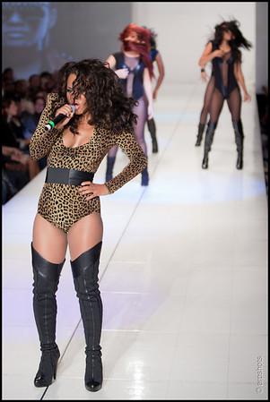 Los Angeles Fashion Weekend - SWIM