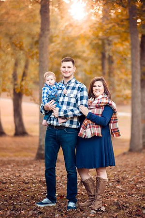 Ashlan Shoemaker Family