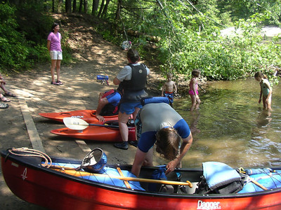 Chattooga River Memorial Day Weekend 2012