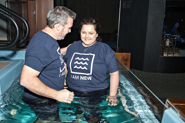 11-18-18 Baptisms