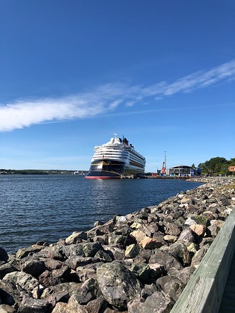 Canada - NS - Cape Breton Island