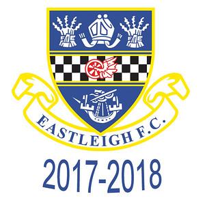 Eastleigh FC 2017-18