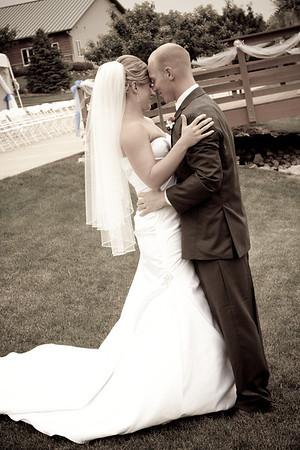 Elsbernd-Norton Wedding