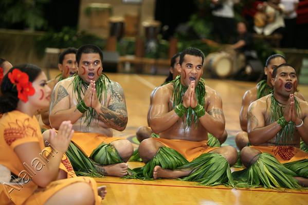 Maui Fete ~ Heiva I Maui