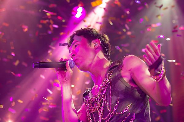 Andy Hui at Galaxy