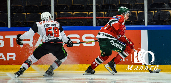 J20 SuperElit 2019/2020: Frölunda HC - IF Malmö Redhawks 2019-10-25
