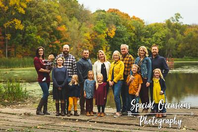 The Gabrelcik Extended Family