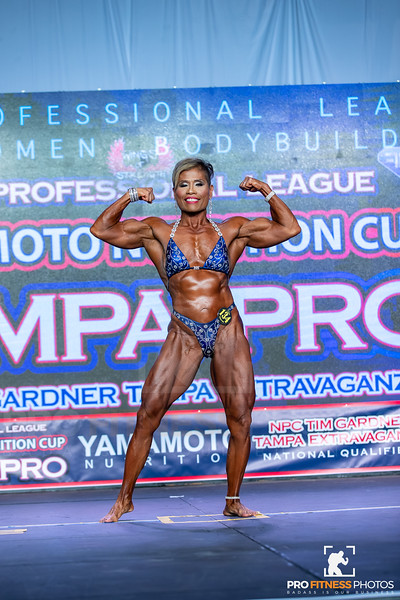 Womens Bodybuilding Finals
