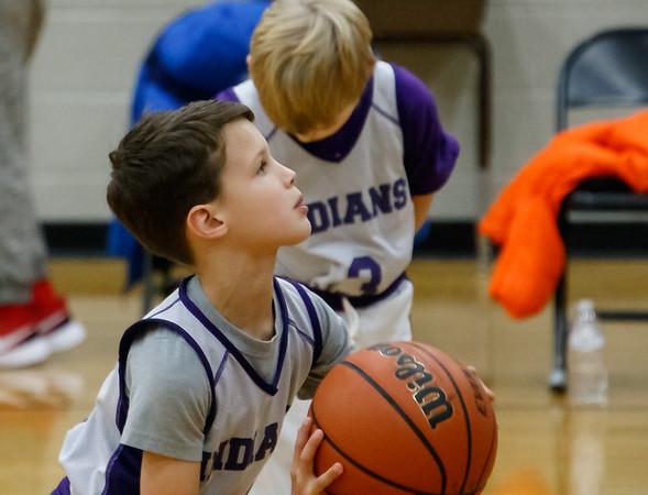 8U Basketball 2021