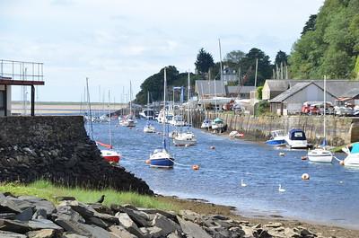 North Wales 2012