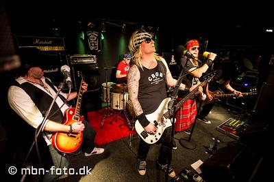 Guns N Roses-JAM 29/10 2016