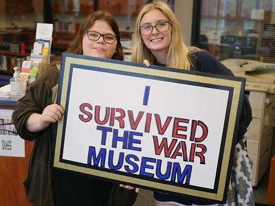 FHS War Museum