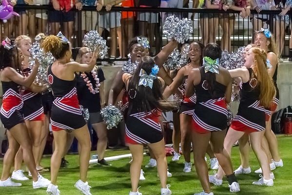 Butler High School Football 2019