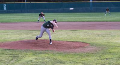 Lauren Baseball Pix
