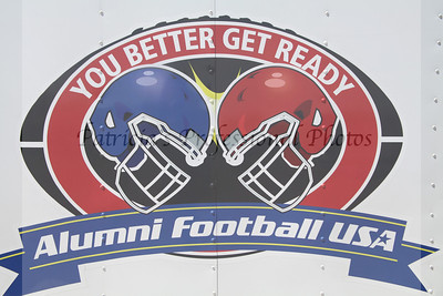 Alumni Football USA - TC Williams  Titans v Edison High School