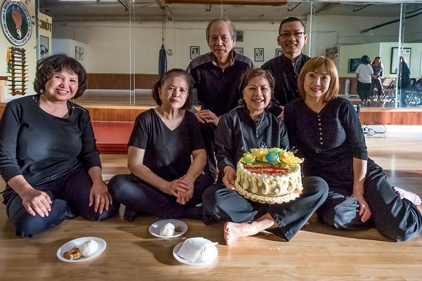 HG - Celebrate Kim Ngan's Birthday