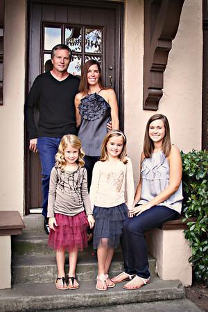 Judy's Family