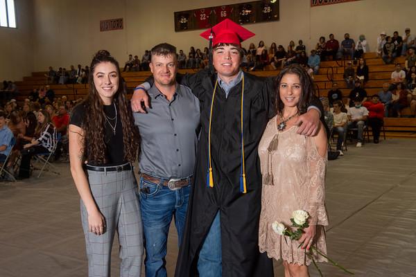 Brandt's Hoehne Graduation 2021