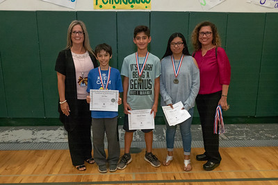 180926 DISTRICT ENGLISH LANGUAGE FLUENCY RECLASSIFICATION CEREMONY