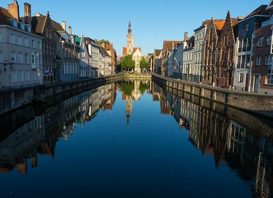 Brugge & Paris