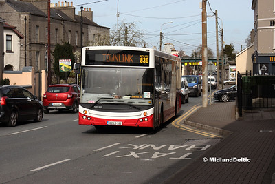 Portlaoise (Bus), 23-03-2019