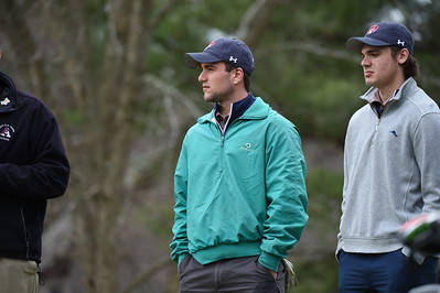 2015-16 Varsity Golf