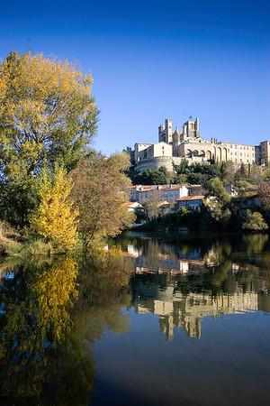 Languedoc travels
