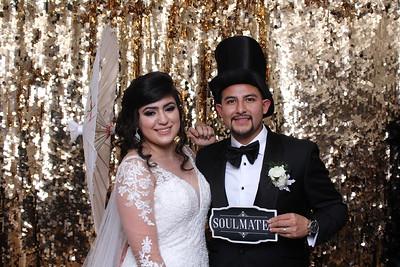 Gloria And Jaime Wedding 12.07.19