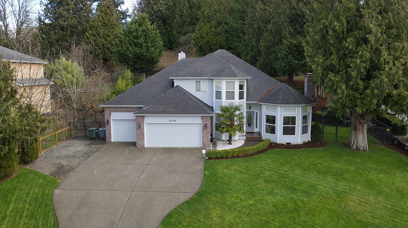 Jeff Jensen - 6509 34th Ave Ct. E.